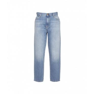 Jeans Maddie blu