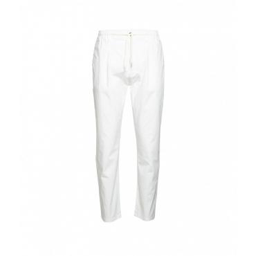 Pantaloni Mitte bianco