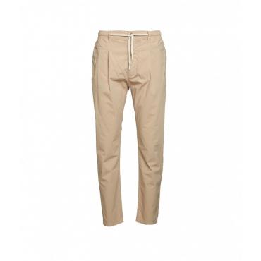 Pantaloni Mitte marrone