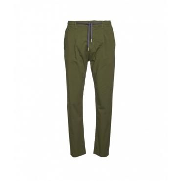 Pantaloni Mitte verde