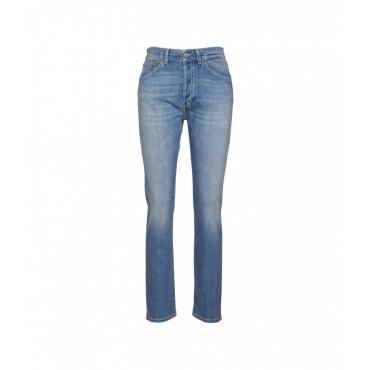 Jeans Nina blu