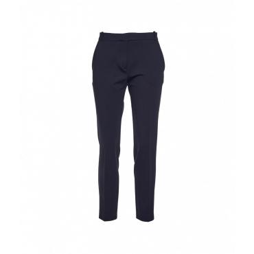 Pantalone Bello blu scuro