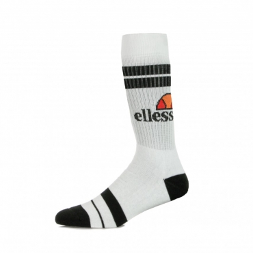 CALZA MEDIA SOCKS OPTIC WHITE
