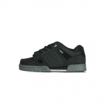 SCARPE SKATE CELSIUS BLACK/CHARCOAL/WHITE/NUBUCK