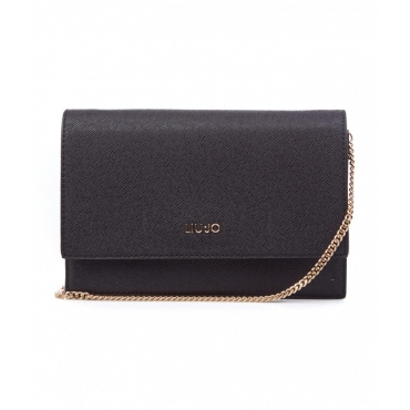 Clutch Manh nero