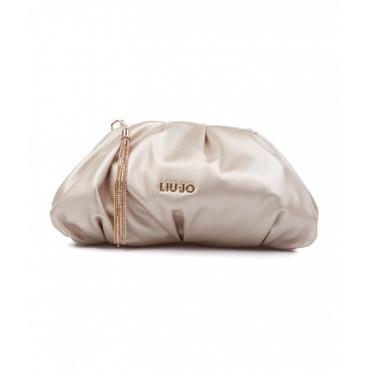 Puffer Bag Vani oro
