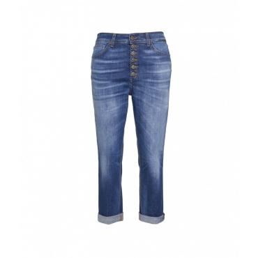 Jeans Koons blu