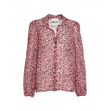 Camicia Nancy pink