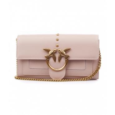 Mini Love Bag rosa