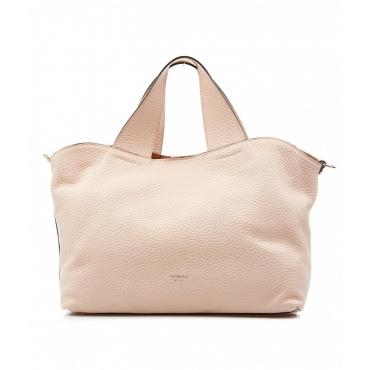 Shopper Elena rosa chiaro