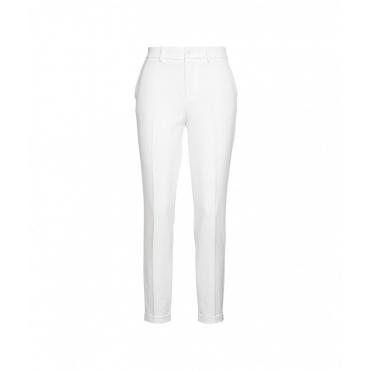 Pantaloni New York Luxury bianco