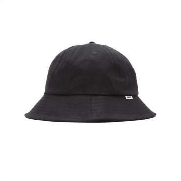 CAPPELLO DA PESCATORE BOLD ORGANIC BUCKET HAT BLACK