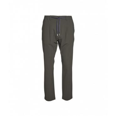 Pantalone Mitte verde