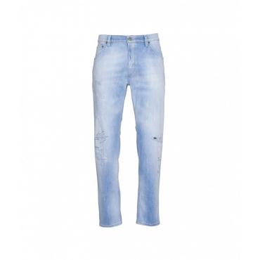 Jeans Brighton azzurro
