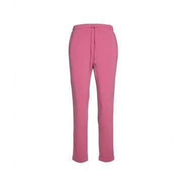 Pantalone Navetta rosa