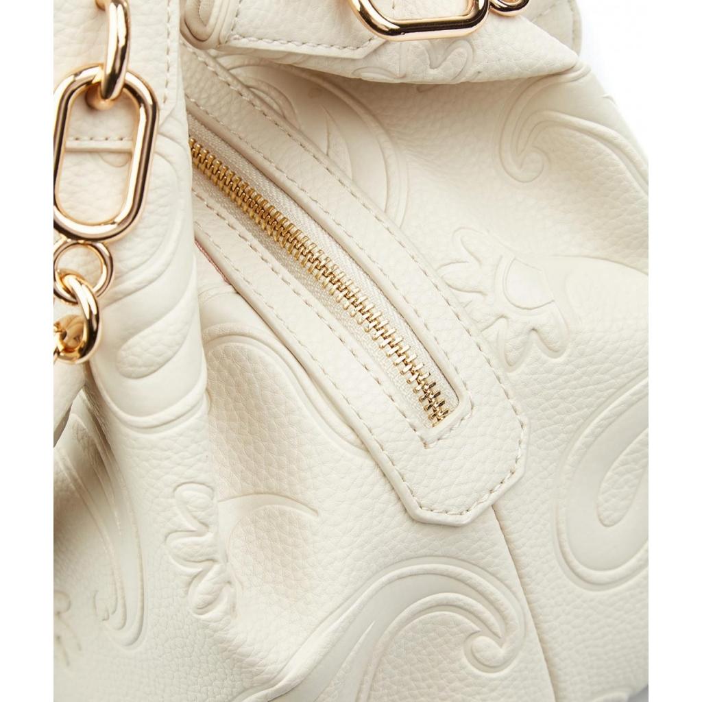Shoulder bag Esal rosa chiaro