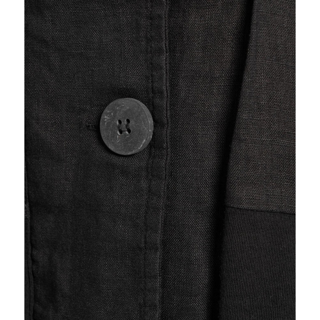 Giacca cropped nero