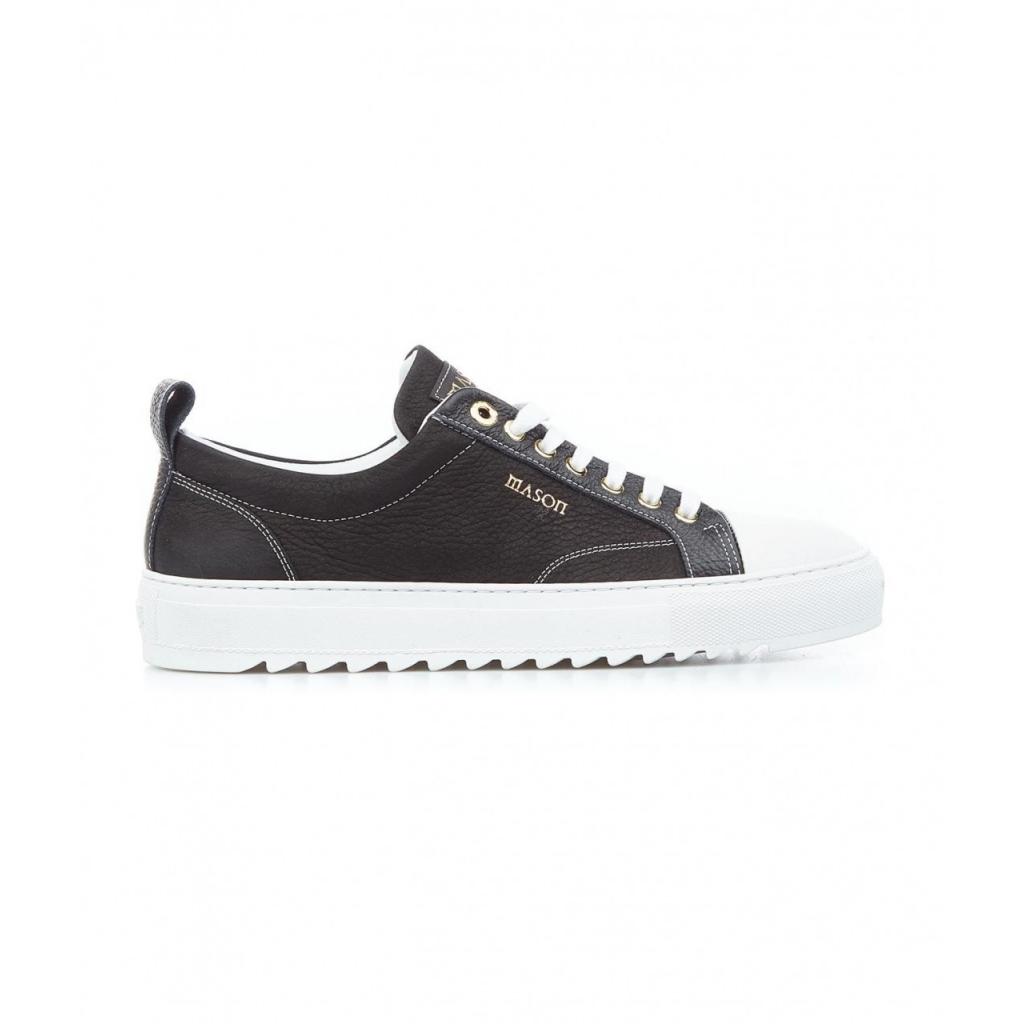 Sneaker Astro nero