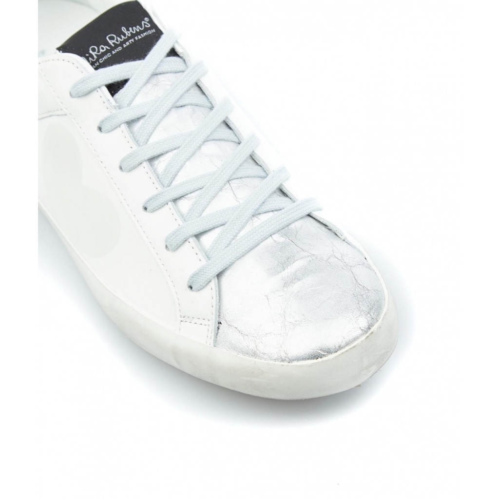 Sneakers Ginger Ale bianco