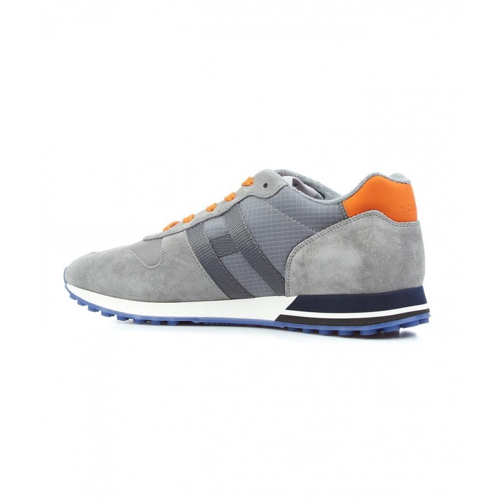 Low Top Sneakers grigio
