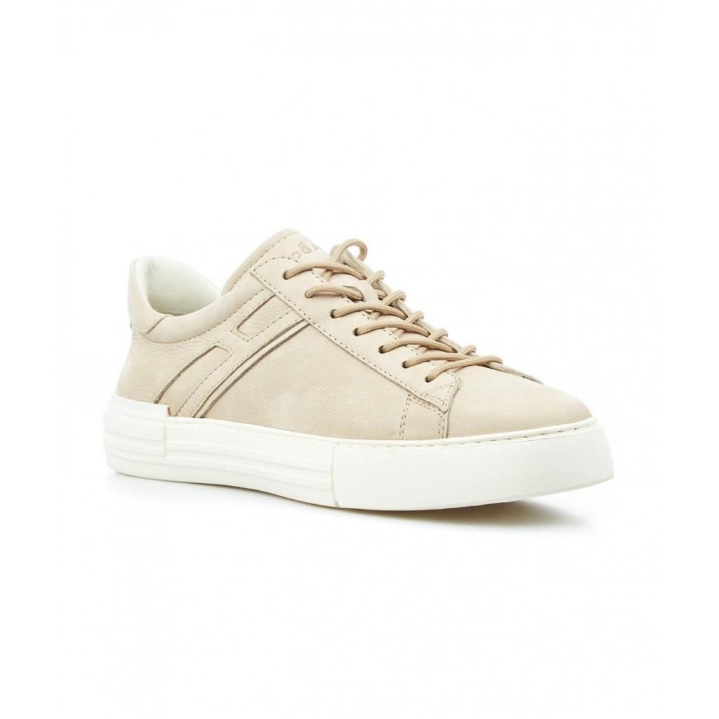 Sneakers Rebel beige
