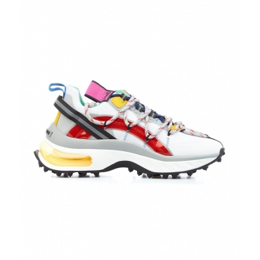 Ugly Sneaker multicolore
