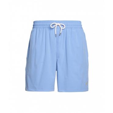 Pantaloncini da bagno azzurro