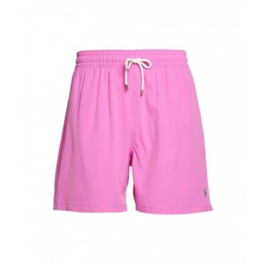 Pantaloncini da bagno pink