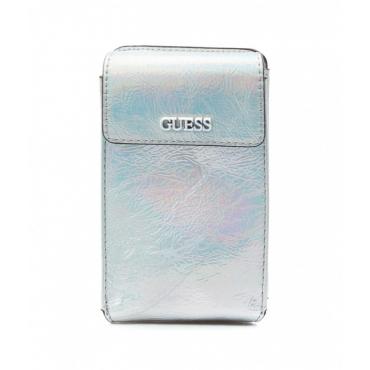 Smartphone Case Picnic Mini argento