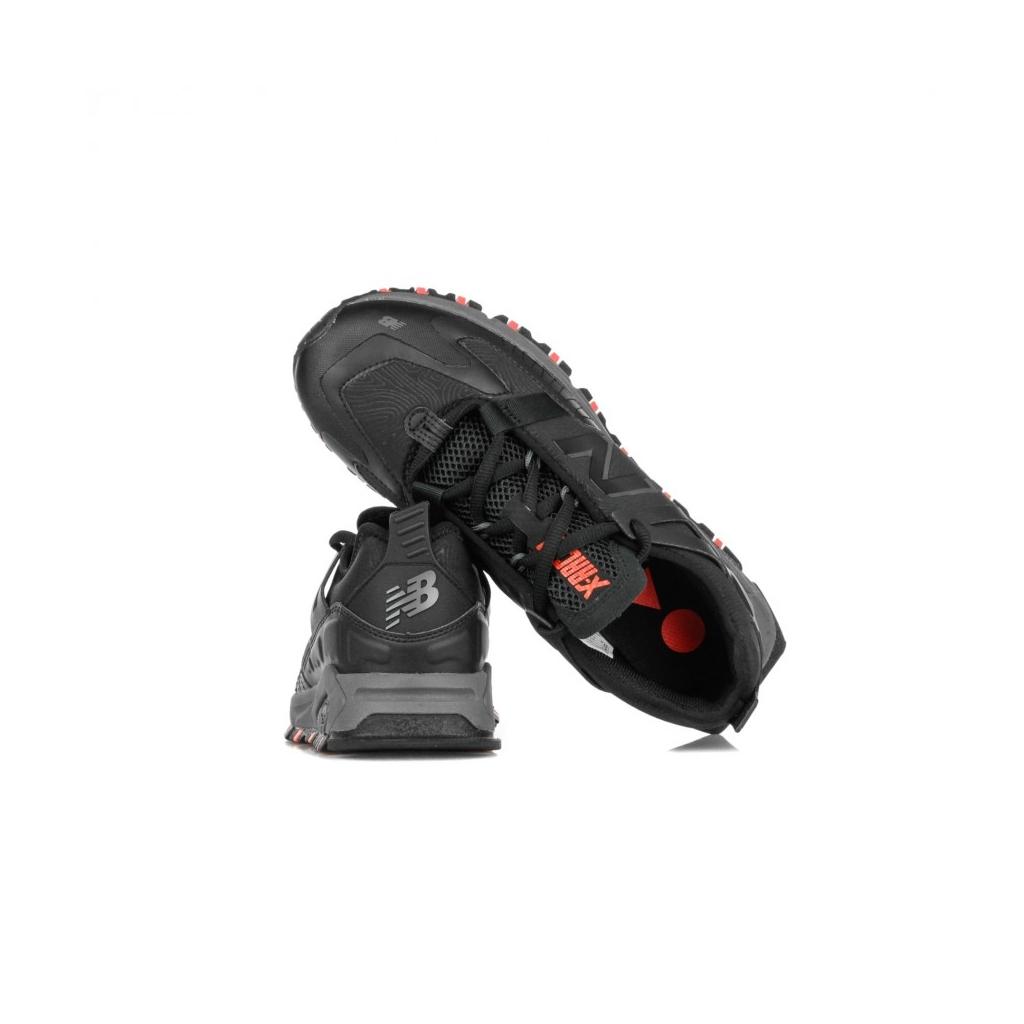SCARPA BASSA XRCT BLACK/ENERGY RED