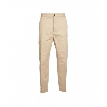 Brad Fit Pants beige