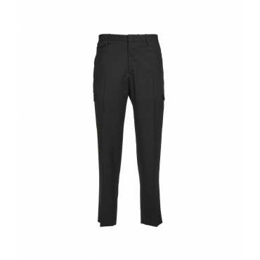 Pantaloni Havanas nero