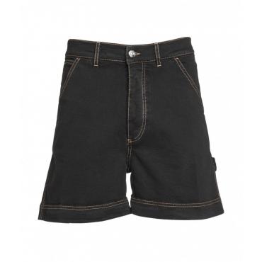 Shorts Cesare nero