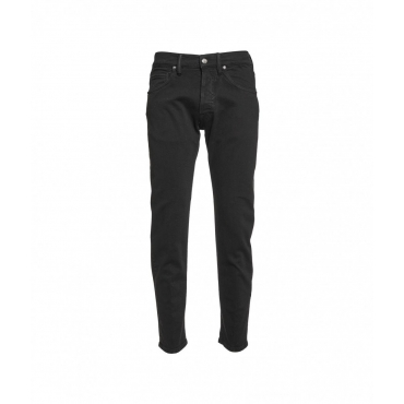 Jeans Rock nero