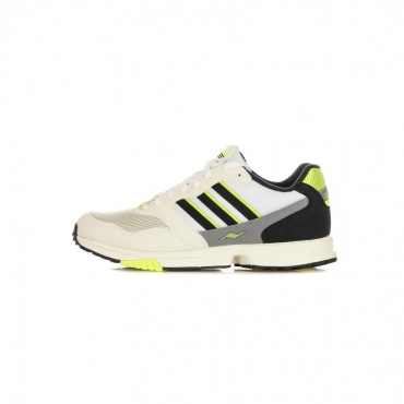 SCARPA BASSA ZX 1000 C OFF WHITE/CORE BLACK/CLOUD WHITE