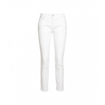 Jeans Baker bianco