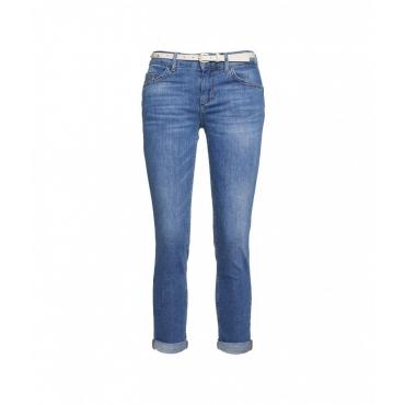 Jeans Monroe blu