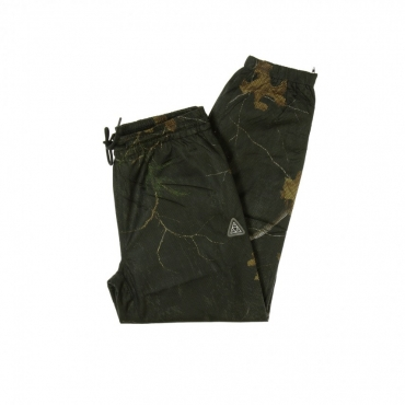 PANTALONE LUNGO NETWORK REALTREE BLACK