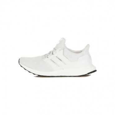 SCARPA BASSA ULTRABOOST 40 DNA CLOUD WHITE/CLOUD WHITE/CORE BLACK