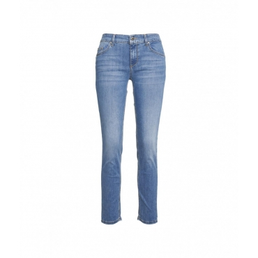 Jeans B UP IDEAL blu