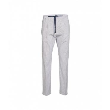 Pantaloni Mitte blu