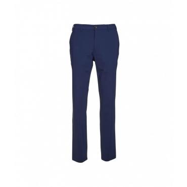 Pantaloni Marais blu scuro