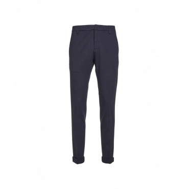 Pantaloni Gaubert blu scuro