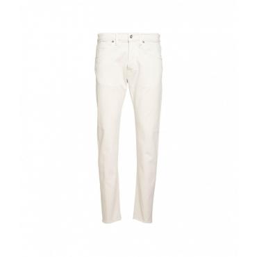 Jeans Rock beige