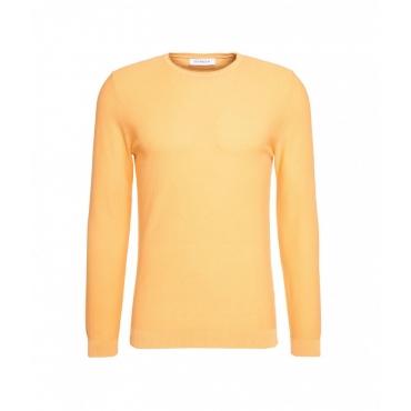 Maglione leggero arancione