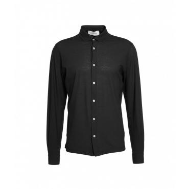 Shirt nero