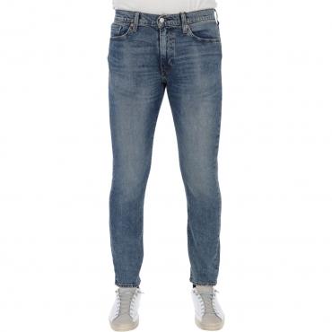 Jeans Levis Uomo 511 Slim Walter T2 Stretch L 32 4852 WALTER