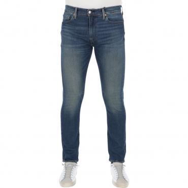 Jeans Levis Uomo 511 Slim Corfu Got Friends L32 5007 CORFU GOT
