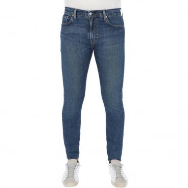 Jeans Levis Uomo 512 Slim Taper Whoop L32 0850 WHOOP