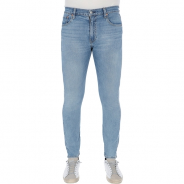 Jeans Levis Uomo 512 Slim Taper Here We Go 0893 HERE WE